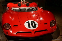 Bizzarrini Ghepardo