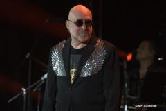 Mario Biondi - der Sizilianer war bereits 2015 bei den jazzopen stuttgart