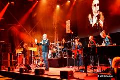 Mario Biondi und Band ...