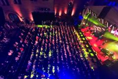 jazzopen stuttgart 2021: 5 Konzertabende zum Auftakt im Alten Schloss Stuttgart