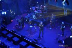 Mario Biondi und Band