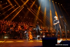 "Milow bei der ""Night of the Proms"" 2018 in Stuttgart"