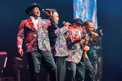 Al McKay´s Earth, Wind & Fire Experience