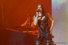 Floor Jansen - Frontfrau bei Nightwish