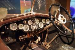Detail Hispano-Suiza