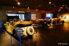 Nobelkarosserien der 20er & 30erJahre