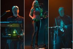 Paula Gilmer, Sean Quinn & Eugene Somers