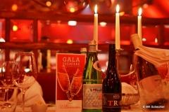 """Premiere der Palazzo Stuttgart Dinnershow """"Kings & Queens"""""""