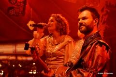 """Beste musikalische Unterhaltung durch die Stuttgarter """"Sidewalkers"""""""