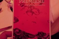 """Impressionen der Gala-Premiere des PALAZZO Gourmet-Theater """"Unikate"""" im Spiegelpalast Stuttgart"""