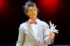 "PALAZZO ""Unikate"":  Klaus Loch, Comedy"