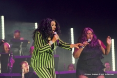 """The Pointer Sisters"" 2018 in Stuttgart"