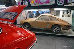 In der Museumswerkstatt