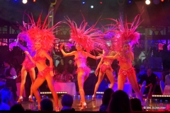 "Die ""Vegas Showgirls"""