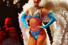 "Die ""Vegas Showgirls"""