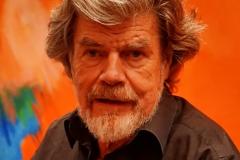 Reinhold Messner, 75, Bergsteiger Legende