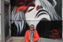 Graffiti @ SABA