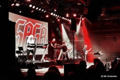 SAGA live in Stuttgart