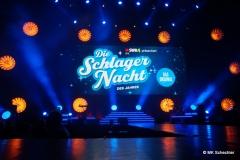 Die Schlagernacht des Jahres 2019! Schleyerhalle Stuttgart 19.10.2019
