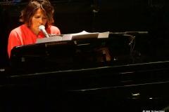 Tanita Tikaram am Piano