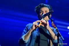 "Eric Bazilian bei der ""Night of the Proms"""