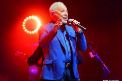 Tom Jones bei den ksk musicopen 2019 in Ludwigsburg