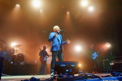 Tom Jones mit Band
