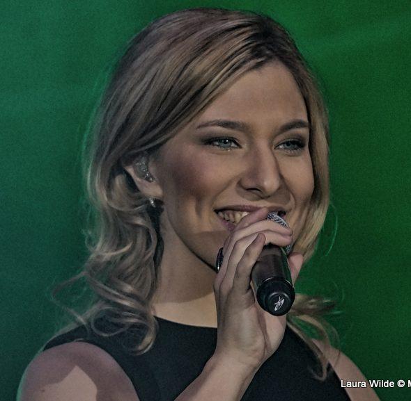 Laura Wilde! Stuttgart 2016