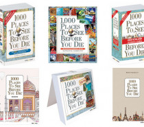 """Buchtipp: """"1000 Places To See Before You Die"""" jetzt auch als Kalender"""