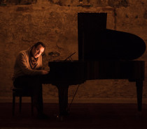 """Chilly Gonzales """"solo piano III Tour 2019"""""""