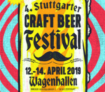 4. Stuttgarter Craft Beer Festival