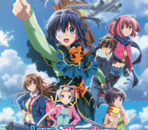 Kino-Event Love, Chunibyo & Other Delusions! Take on Me