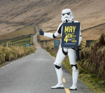 Star Wars Festival: May the 4th be with you