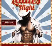 The Divine Teasers Ladies Night – Friederichsbau-Varieté Stuttgart
