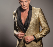 """DAVID HASSELHOFF – """"Freedom! The Journey Continues Tour 2019"""""""