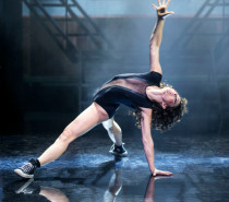 """FLASHDANCE"" – DAS MUSICAL"