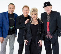 SHAKATAK – 40th Anniversary Tour 2020