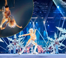 HOLIDAY ON ICE: Neue Produktion A NEW DAY geht auf Tour