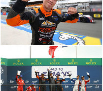"DKR Engineering gewinnt bei ""the big one"" in Le Mans"