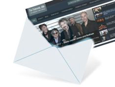 Unser N-News.de NewsletterEvent Tickets holen