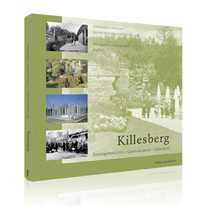Buch Killesberg