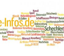 Vorarlberg als Gastgeber zwei sportlicher Großveranstaltungen