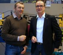 Im Gespräch mit dem neuen Konstanzer OB Uli Burchardt