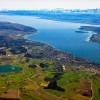 Faszinierender Blick in den Bodensee
