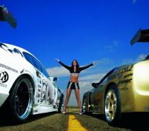 Miss Tuning Kalender Titelmotive: heute 2009