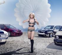 Miss Tuning Kalender Titelmotive: heute 2012