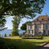 Neue Gartenwelt am Bodensee wird eröffnet