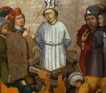 Wer ist Jan Hus? Hintergrundinformationen