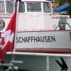 Niedriger Pegel sorgt für Einschränkungen bei Bodenseeschifffahrt