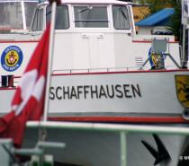Saisonstart 2021: Leinen los auf Untersee und Rhein am Karfreitag